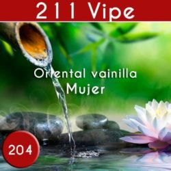 Perfume imitacion 211 vipe woman
