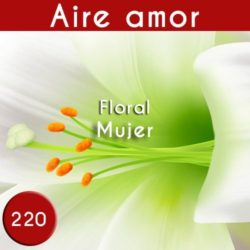 Perfume Aire amor