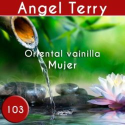 Perfume Angel Terry woman