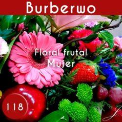Perfume BurberWo