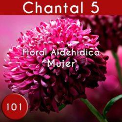 Perfume Chantal 5