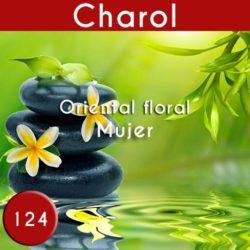 Perfume Charol woman