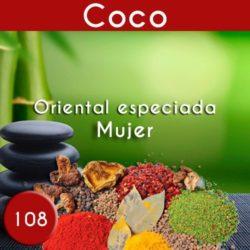 Perfume Coco