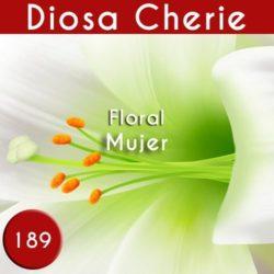 Perfume Diosa Cherie