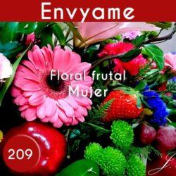 Perfume imitacion Envyame