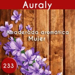 Perfume imitacion Auraly