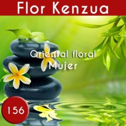 Perfume Flor Kenzua