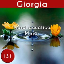 Perfume imitacion Giorgia