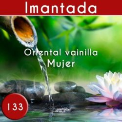 Perfume Imantada
