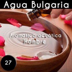 Perfume Agua Bulgaria