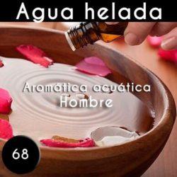 Perfume Agua helada