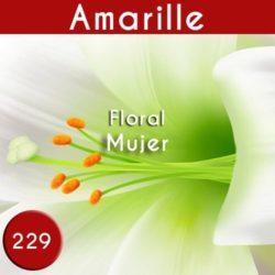 Perfume imitacion Amarille