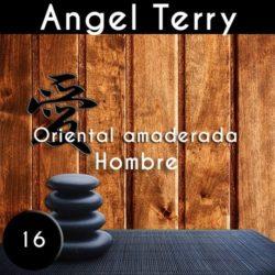 Perfume imitacion Angel Terry