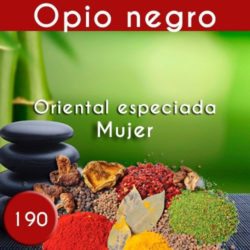 Pefume imitación Black Opium