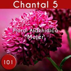 Perfume imitación Chanel 5
