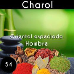 Perfume Charol