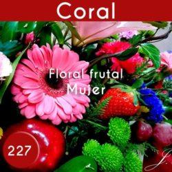 Perfume imitacion Coral