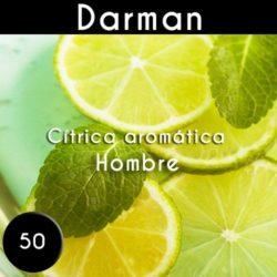 Perfume Darman Clásico