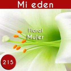 Perfume imitación Eden Cacharel