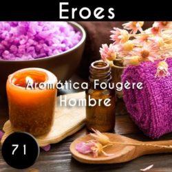 Perfume Eroes