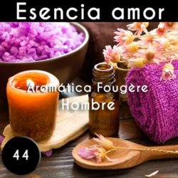 Perfume Esencia amor