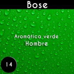 Perfume imitación Hugo Boss