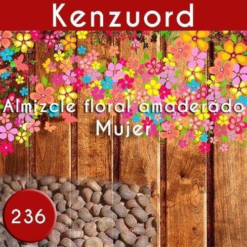 Perfume imitacion Kenzuord
