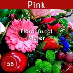 Perfume imitacion Pink