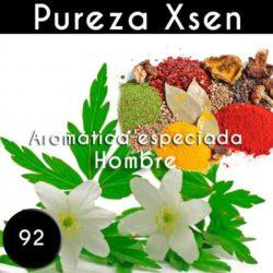 Perfume Pureza Xsen