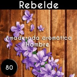 Perfume Rebelde