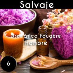 Perfume Salvaje