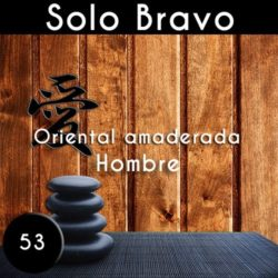 Perfume de imitación Solo Bravo