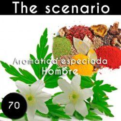 Perfume Bose The Scenario