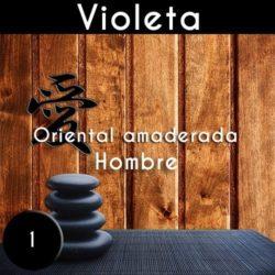 Perfume Violeta