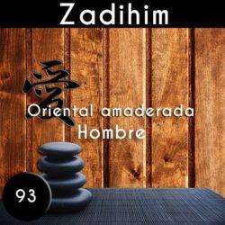 Perfume de imitación Zadihim