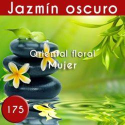 Perfume Jazmín oscuro