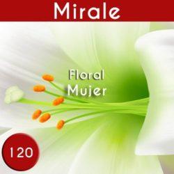 Perfume Mirale