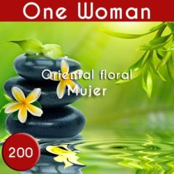 Perfume Ones Woman