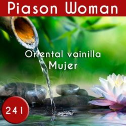 Perfume Piason woman