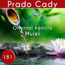Perfume Prado Cady
