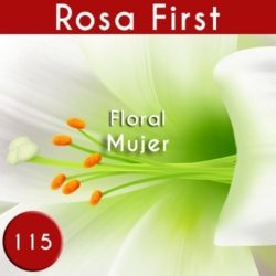 Perfume Rosa First