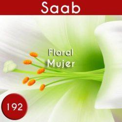 Perfume Saab