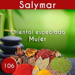 Perfume Salymar
