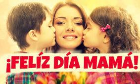 Día de la madre ¿que le regalo?