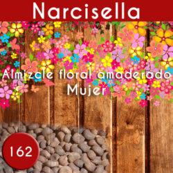 Perfume imitación Narcisella