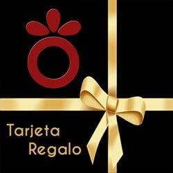 Imagen de la tarjeta regalo