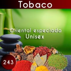 Perfume equivalencia Tobaco
