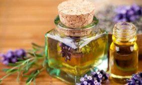 El perfume con pachulí