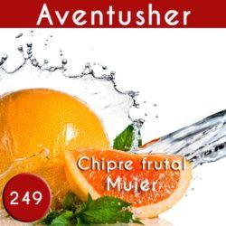 Perfume equivalencia Aventusher
