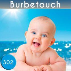 Perfume equivalencia Burbetouch
